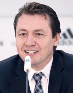 Ralf Köttker Pressekonferenz